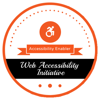 Web Accessibility Badge